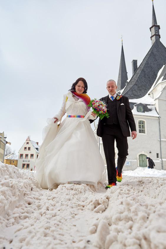 Winter Hochzeit in Weimar White Wedding Bild-217