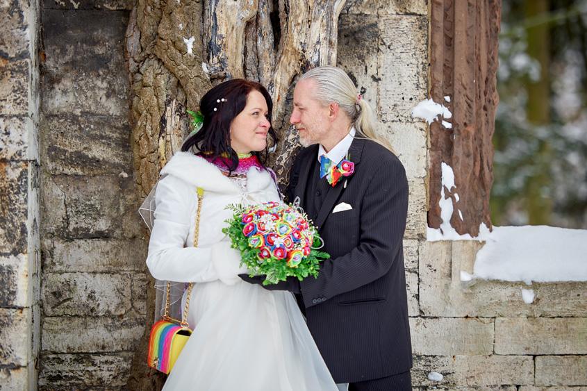 Winter Hochzeit in Weimar White Wedding Bild-416
